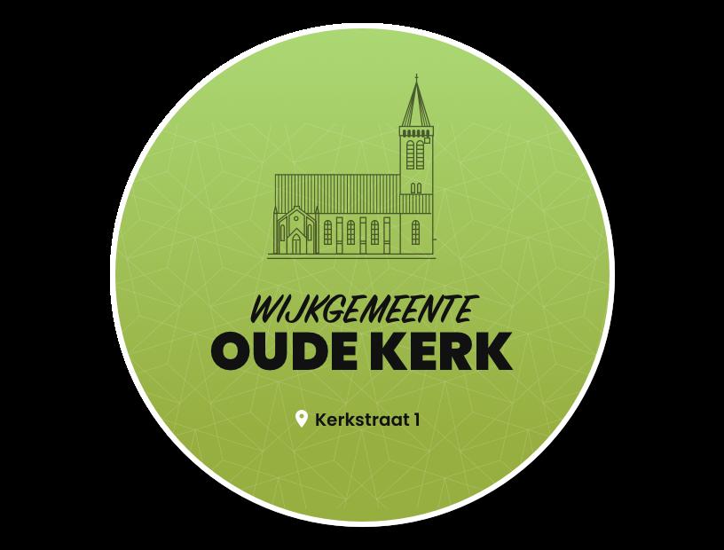 Oude Kerk - Wijkpagina